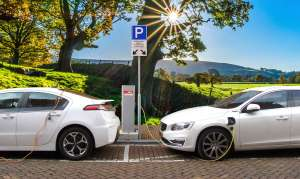 Potential of Electric Vehicles in India