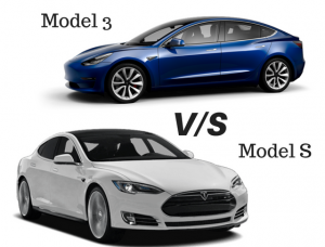 Pre Owned Tesla >> Pre Owned Tesla Model S Vs New Model 3 Which To Buy