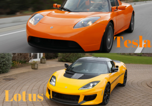 Things That You Might Not Know About The Original Tesla Roadster